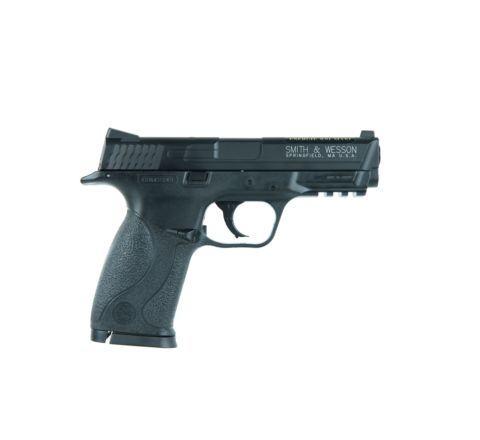 KWC Smithy Wess P&M 40 Caliber NBB CO2 Airsoft Pistol
