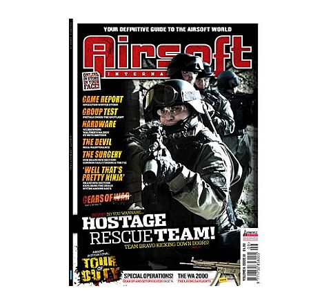 Airsoft International Volume 6 Issue 10 (March 2011)