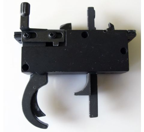 Warrior MB-01 / MB-08 Metal Upgrade Trigger Unit