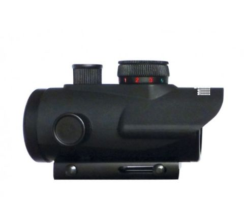 MILBRO 1x30 Red / Green / Blue Dot Sight