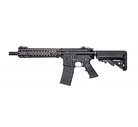 GHK Mk18 MOD1 GBBR Airsoft Rifle - Officially Licenced