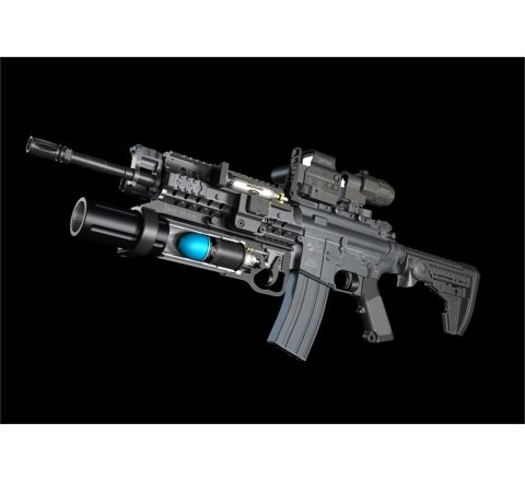 TAG Innovation Grenade Launcher TAG-ML36