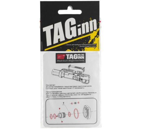 TAG Innovation ML36 Seal Kit / Repair Kit
