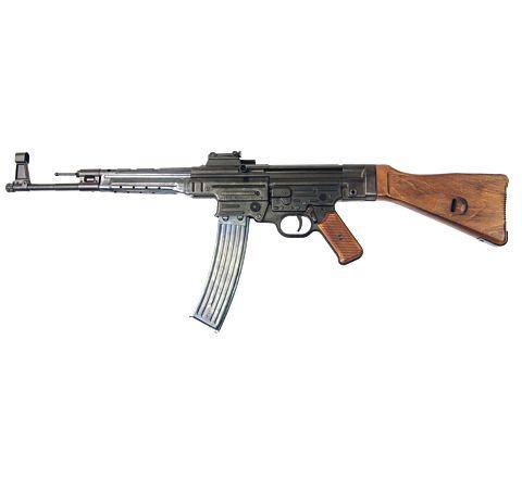 Shoei MP44 Full Metal Model WW2 Assault Rifle