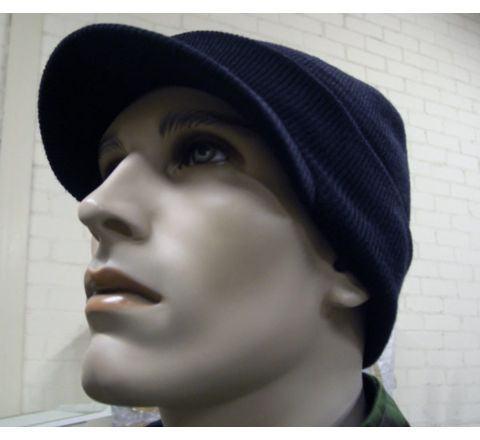 Acrylic Peak Hat