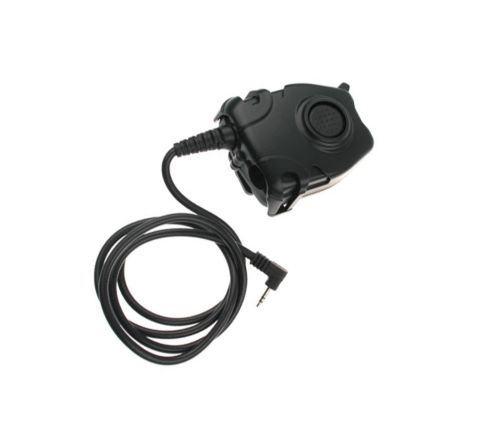 Z Tactical Peltor PTT - Yaesu