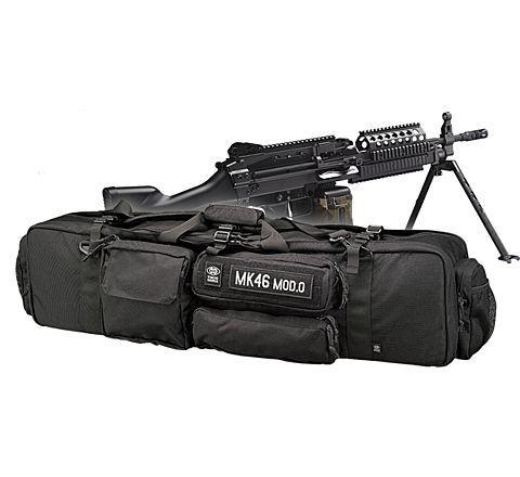 "Tokyo Marui MK46 Mod 0 ""Squad Automatic Weapon"" Airsoft Rifle"