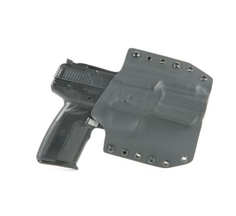 Phoenix Tactical FN 57 Five-seveN Kydex Alpha Holster - Black