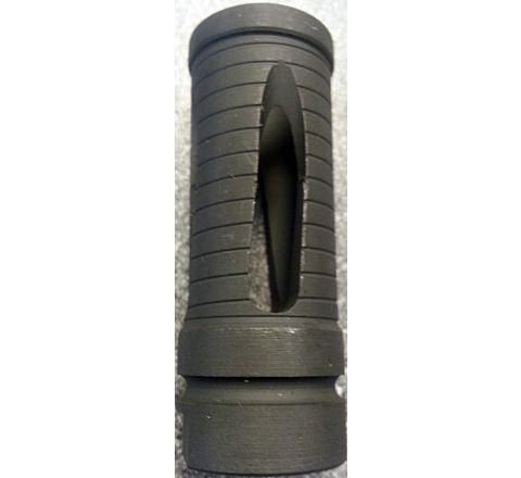 Phoenix style steel flash hider 14mm CCW