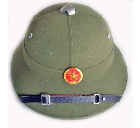 NVA Pith Helmet