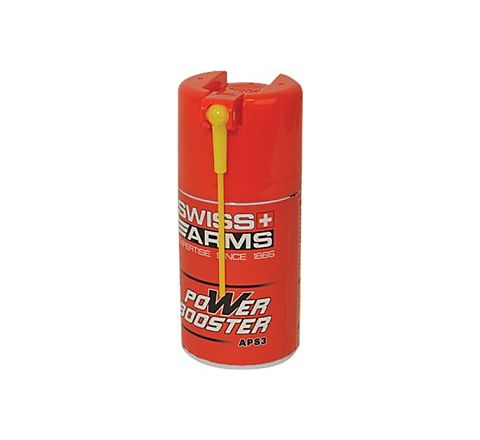 Swiss Arms Power Booster Silicone Spray 120ml