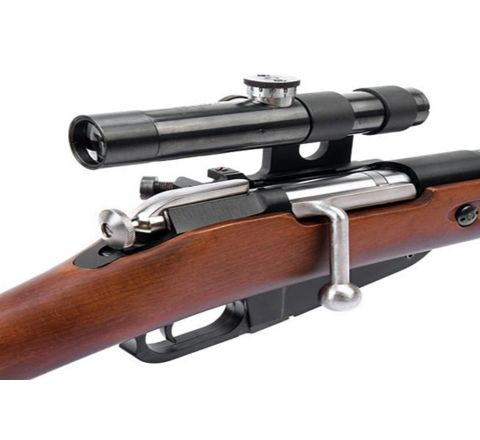 PPS Russian issue PU Scope and complete replica mount