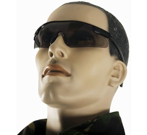 CoverT Anti-glare Ballistic glasses (Pro-52) Tinted