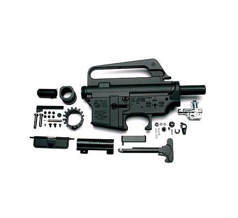 Hurricane Full Metal M16A1 receiver