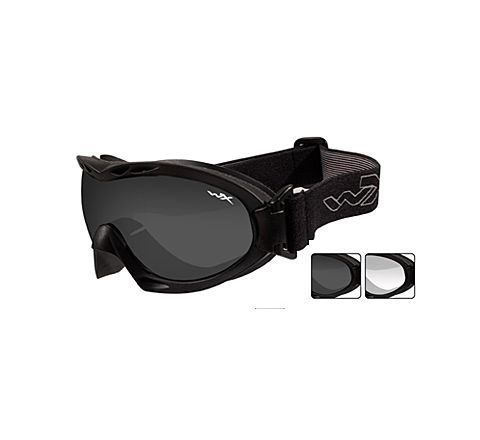 Wiley X Nerve Goggles