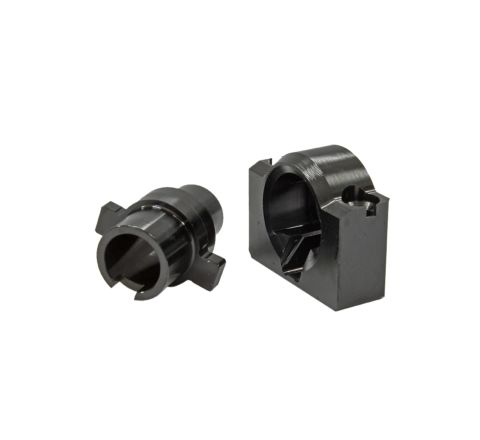 RA-Tech 7075 aluminum CNC hop up assembly for GHK AK series