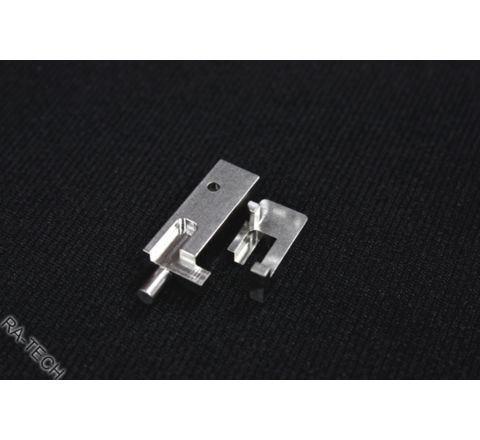 Ra-Tech Stainless steel firing pin and valve locker for GBB M4/SCAR