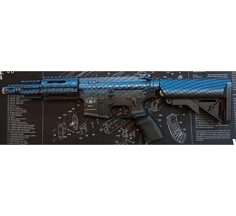 Custom Two-Tone/TwoTone/2T Paint/Spray Job (AEG)