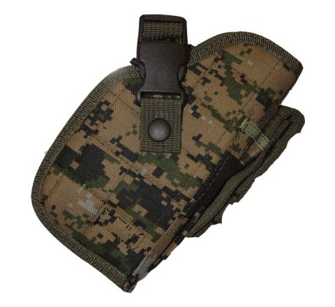 CoverT Rigid Belt Holster With Thumb Break