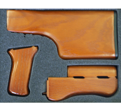 RPK Ak-support gun Wood Kit