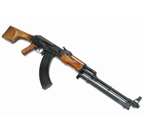 GHK RPK GBB Airsoft Rifle
