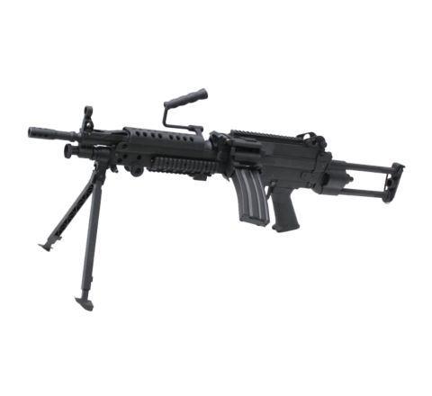 S&T M249 Para Sportline Airsoft Rifle (STAEG103)