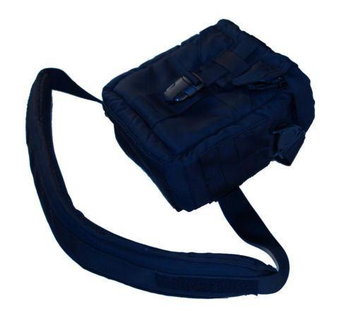 SAG Gear - Tactical Camera Bag - Black