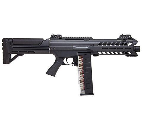Tokyo Marui SGR-12 Automatic Electric Airsoft Shotgun