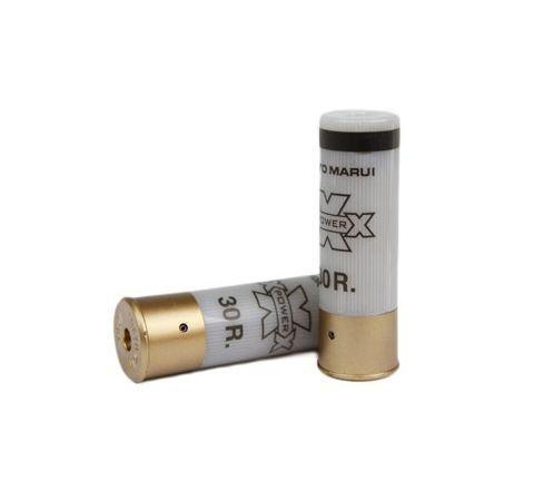 Tokyo Marui M870 30rd Shotgun Shells (White) Twin-pack