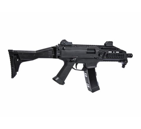 ASG Scorpion EVO 3 A1 Airsoft Rifle 2018 Revision - Upgraded Version