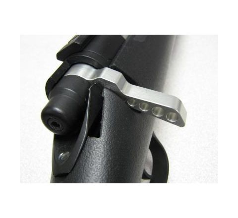 SPEED M28 Rifle Bolt Handle - CNC Black