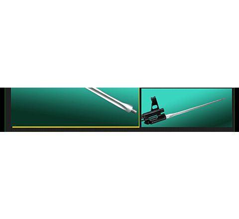 Real Sword Aluminium Spike Bayonet for Type 56 Rifle