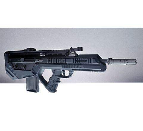 SR Union SR-BUP-P1/H-Kit(BK) - WE SCAR H Bullpup Conversion Kit