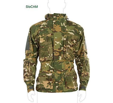 UF PRO® Striker Combat Jacket