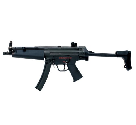 Bolt SWAT (SMG-5) Airsoft Rifle