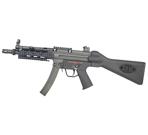 Bolt SWAT A4 Tactical (SMG-5) Airsoft Rifle