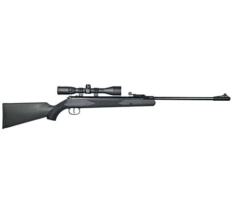 SMK SynSG .22 / 5.5mm Air Rifle