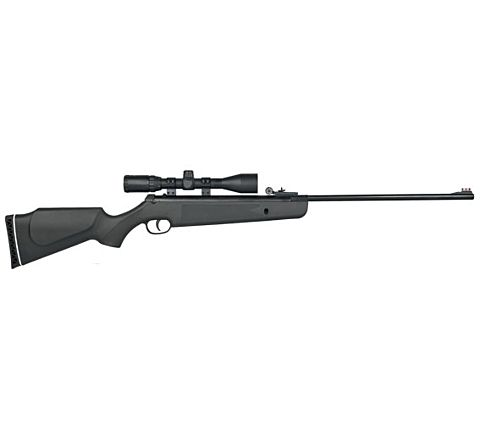 SMK SynXS .22 / 5.5mm Air Rifle COMBO Deal