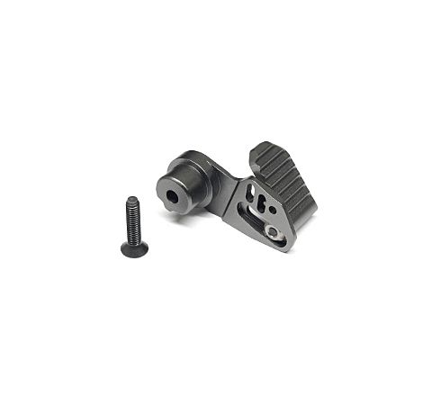 Action Army T10 Thumb Rest - Right Hand