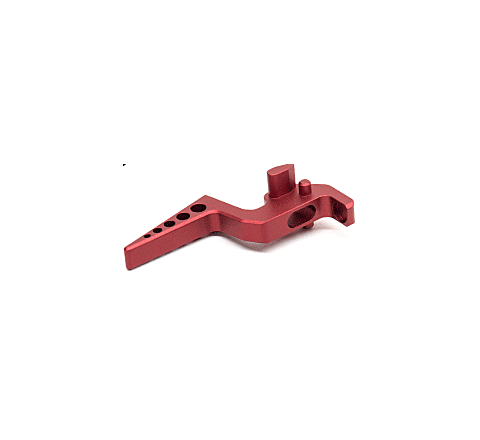 Action Army T10 Tactical Trigger Type A - Red