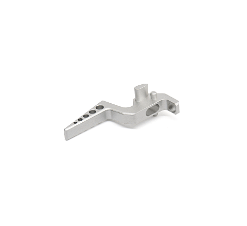 Action Army T10 Tactical Trigger Type A - Silver