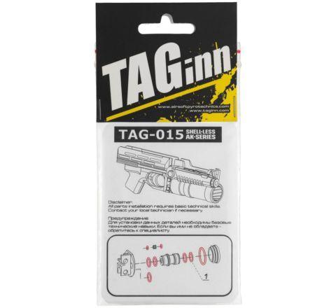 """TAG Innovations Repair Kit for """"TAG-015"""" / Seal Kit"""
