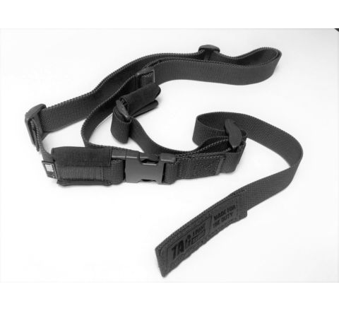 "TAG Innovation TAGsling ""1 POINT"" Rifle sling - Black"