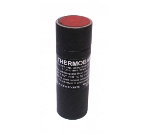 TLSFX Thermobaric Grenade
