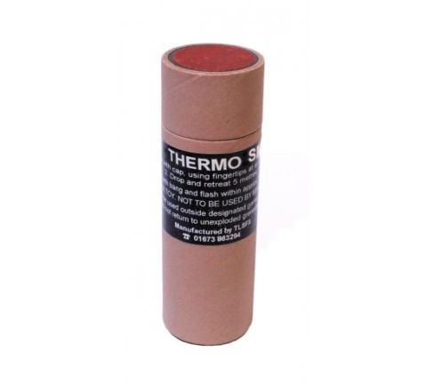 TLSFX Thermobaric Smoke Grenade / Mortar Smoke