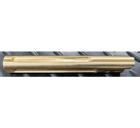 Imperial Custom & Precision: Tokyo Marui Hi Capa 5.1 Fixed Outer Barrel - Brass