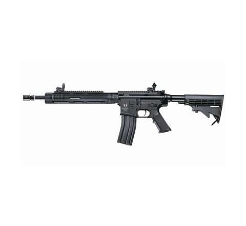 ICS M4A1 Tubular RAS Long Airsoft Rifle AEG