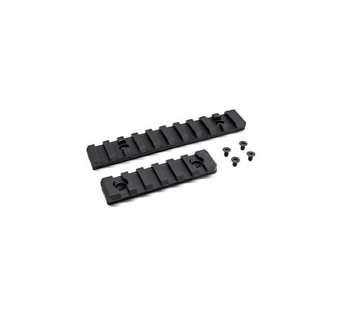 Action Army AAP-01 Airsoft Pistol Rail Set