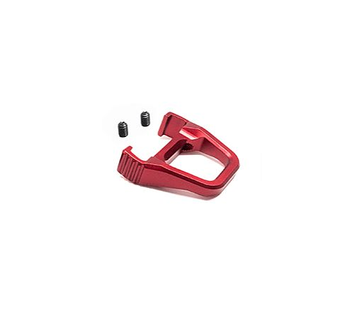 Action Army AAP-01 CNC Charging Ring - Red