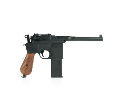 Umarex 'Legends' C96 CO2 Mauser Airsoft Pistol